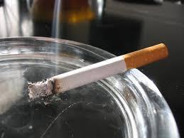 מה אתם עושים כשמישהו מעשן לידכם?