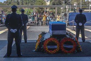 הטקס ברחבת הכנסת (ויקיפדיה)