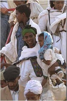 עלייה במספר הסטודנטים ממוצא אתיופי בישראל