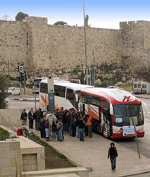 שיא בתיירות לישראל בנובמבר