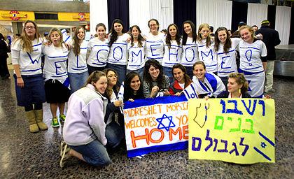 2016: 27,000 עולים לישראל