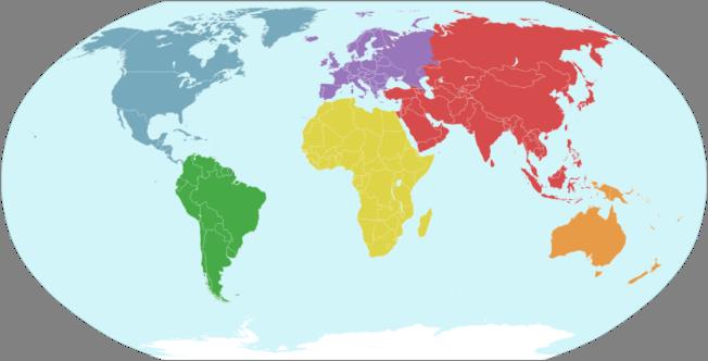 מי המדינה ה'נקייה' ביותר משחיתות בעולם?