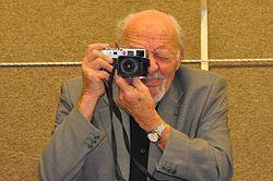 הצלם דוד רובינגר הלך לעולמו