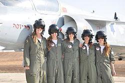 נשים בישראל