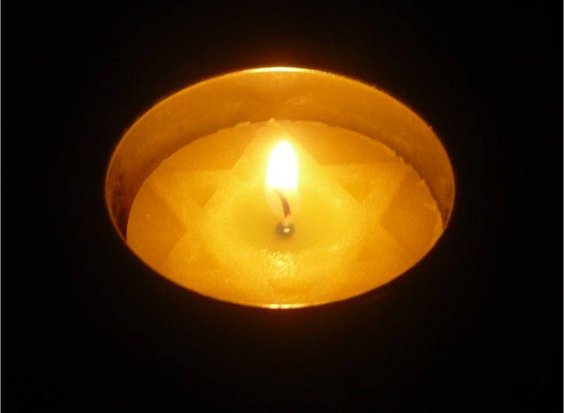 הערב – נפתחים אירועי יום הזיכרון לשואה ולגבורה