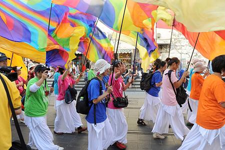 חג של טיולים, אירועים ופסטיבלים