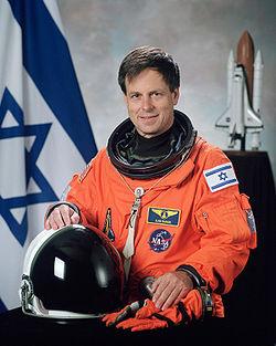 שבוע החלל הישראלי