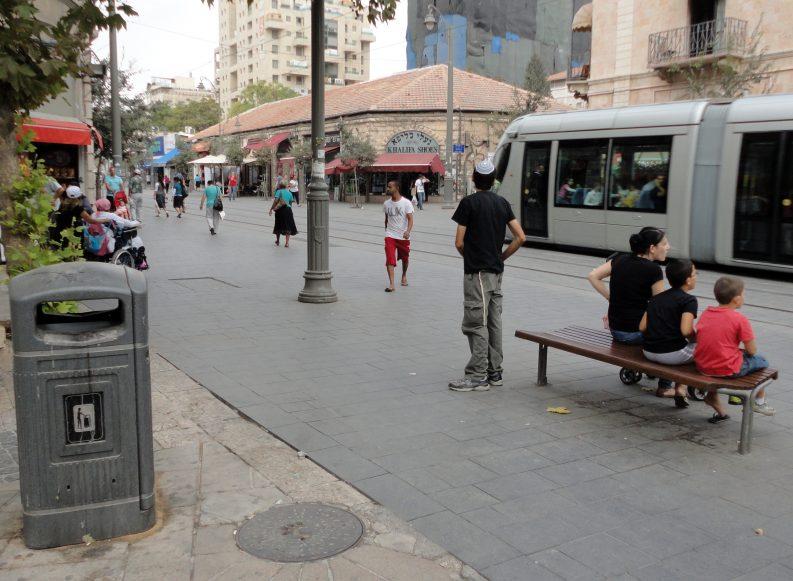 ירושלים 2017: 882,700 תושבים