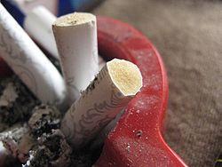 ירידה במספר המעשנים בישראל