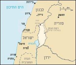 ישראל מסייעת לאזרחים סוריים