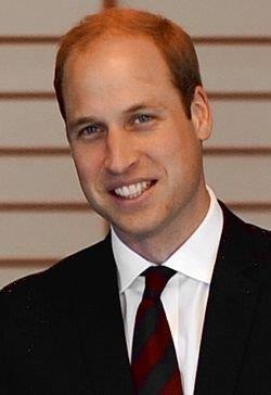 הנסיך וויליאם ביקר בישראל