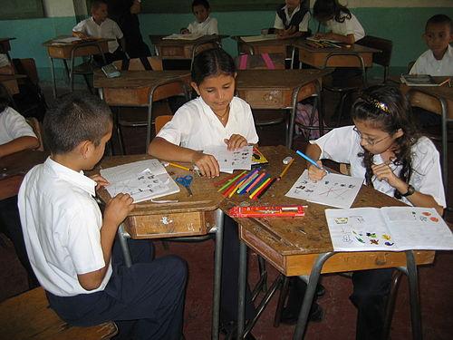 בישראל מוציאים על חינוך 102 מיליארד שקלים בשנה