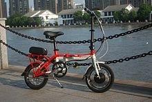 תוכנית להגברת הבטיחות של רוכבי אופניים וקורקינטים חשמליים