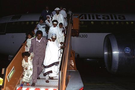 148.7 אלף תושבים ממוצא אתיופי חיים בישראל