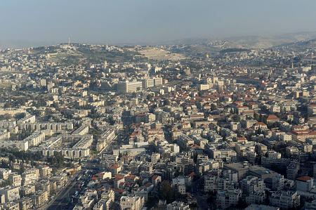 בישראל 1,217 יישובים