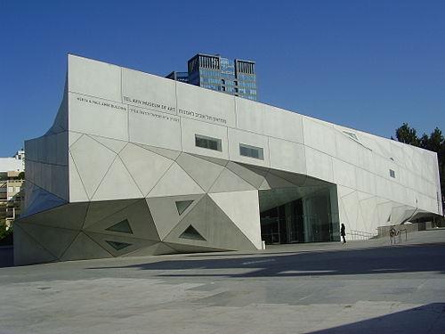 פסח במוזיאונים