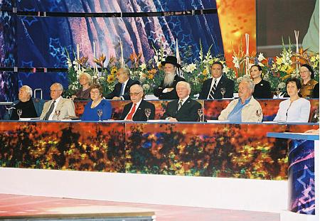 """פרס ישראל לשנת תשע""""ט"""