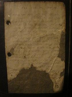 יומנו של אילן רמון – במוזיאון ישראל