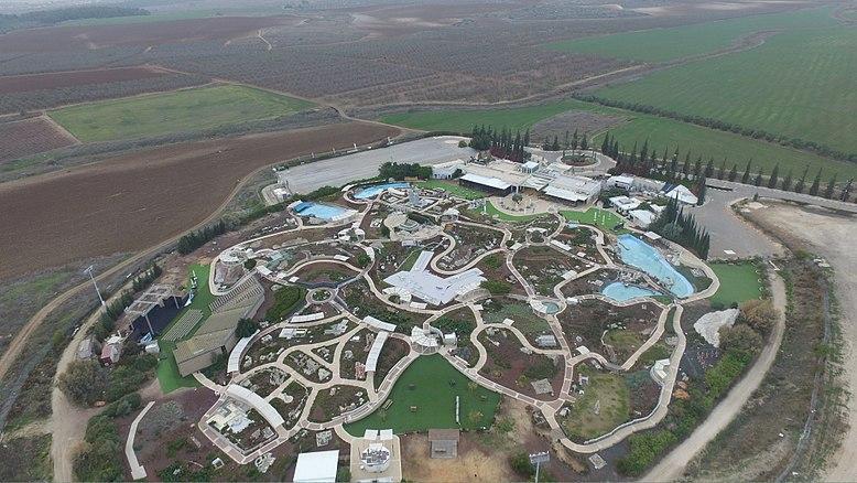לראות את כל ישראל – בשעתיים