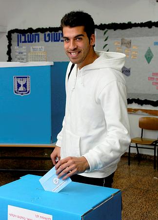 הסכמי עודפים בבחירות לכנסת ה-22