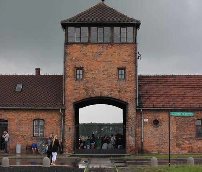 75 שנים לשחרור אושוויץ-בירקנאו