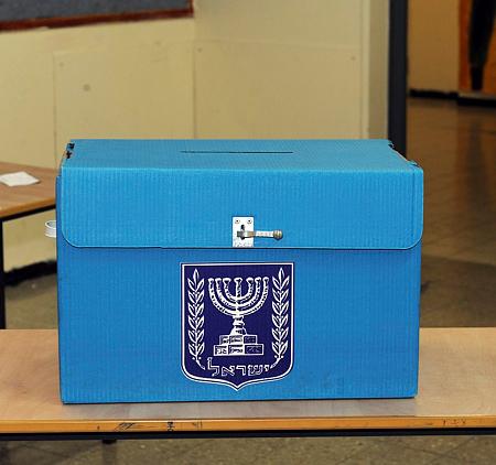 ההִתקשרויות בין הרְשימות בבחירות לכנסת ה-24