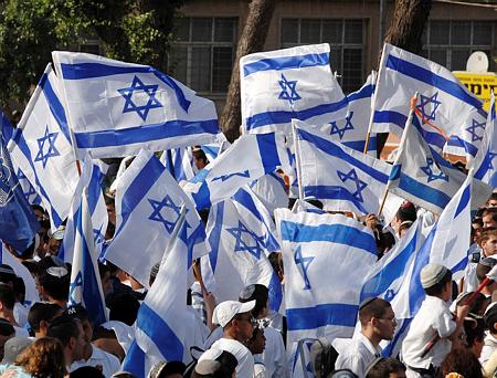 יום ירושלים בצל הקורונה