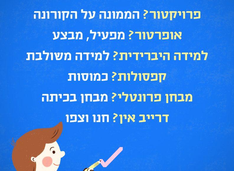 דַבֵּר עברית והִבְרֵאתָ