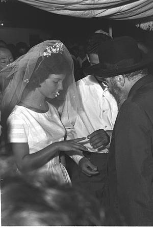 על רווקים ונשואים בישראל