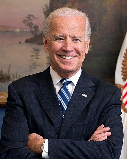 ג'ו ביידן הושבע לנשיא ה-46 של ארצות הברית